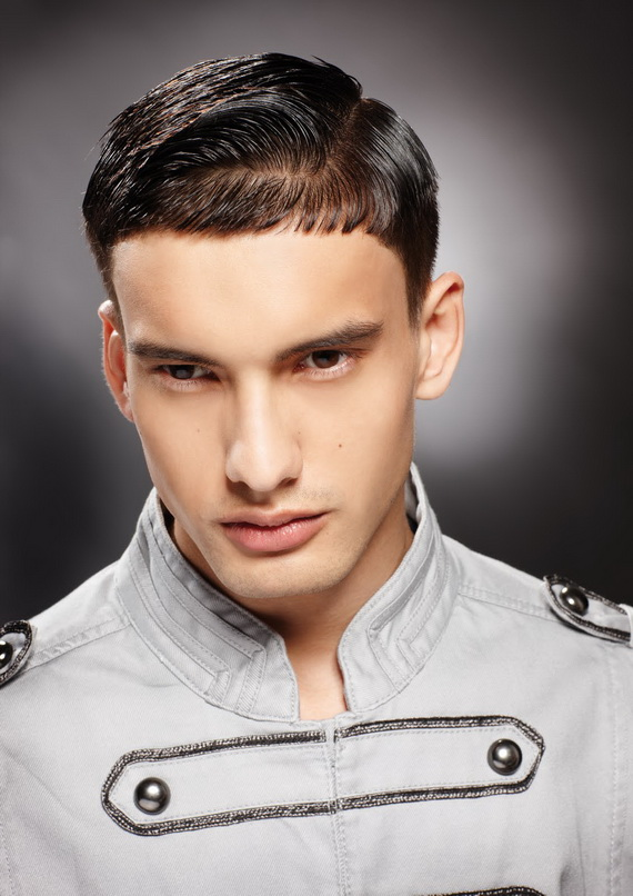 The men's Hairstyles-2010_01