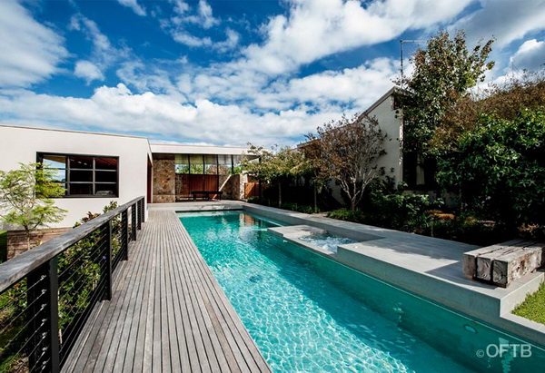 Clever Outdoor Living Space at Berwick from OFTB, Melbourne -01