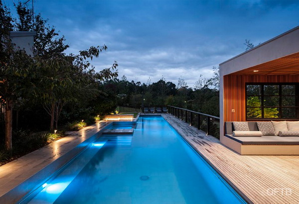 Clever Outdoor Living Space at Berwick from OFTB, Melbourne -03
