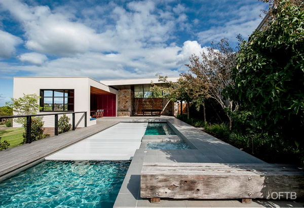 Clever Outdoor Living Space at Berwick from OFTB, Melbourne -04
