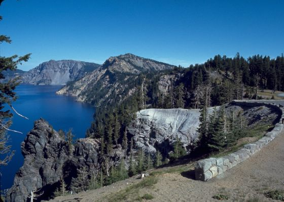 Pacific –Northwest, USA(1)