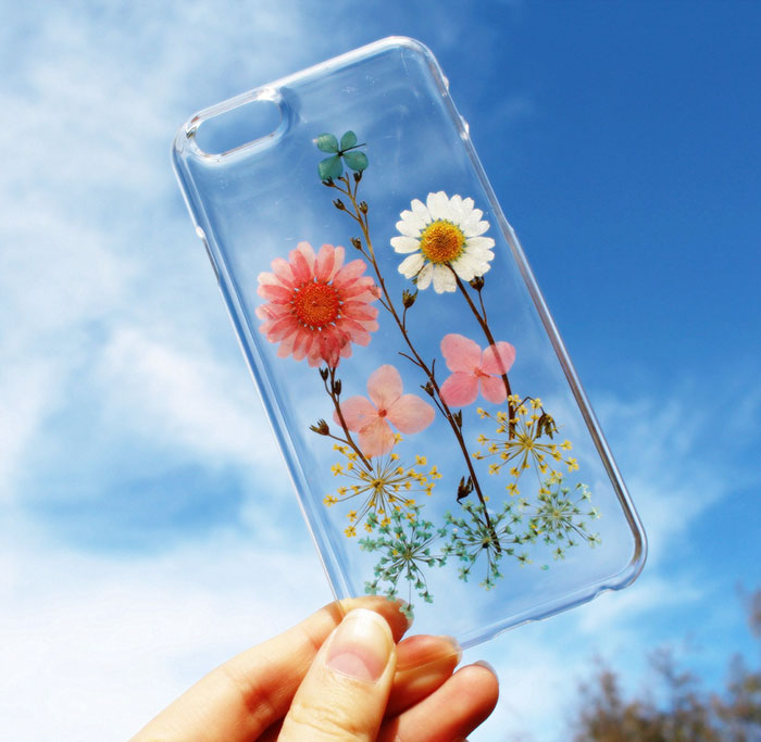 Real Flower Phone Cases To Welcome Spring-06