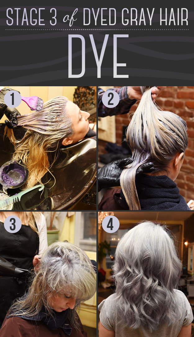 Quite lovely tips on blonde hair with purple tips gonou lauren zaser for buzzfeed life via alice mongkongllite for buzzfeed design solutioingenieria Gallery