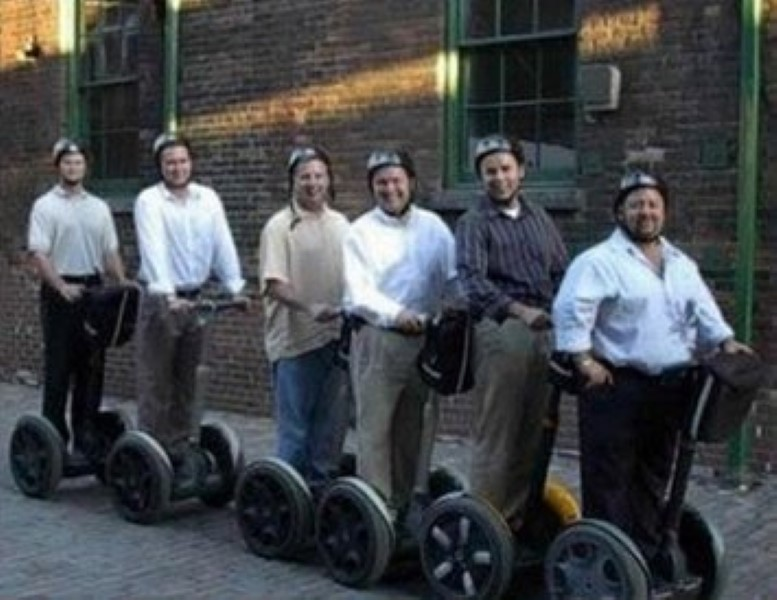 Hilarious Segway Fails01
