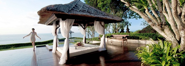 Ayana Resort and Spa, Bali-10