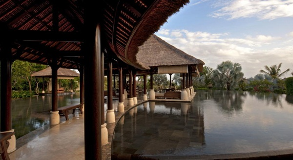 Ayana Resort and Spa, Bali02