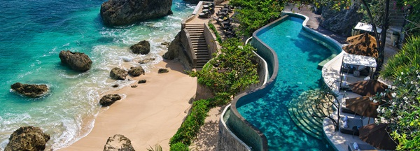 Ayana Resort and Spa, Bali03