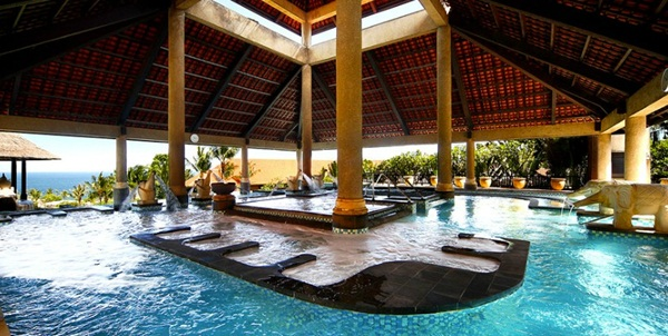Ayana Resort and Spa, Bali04
