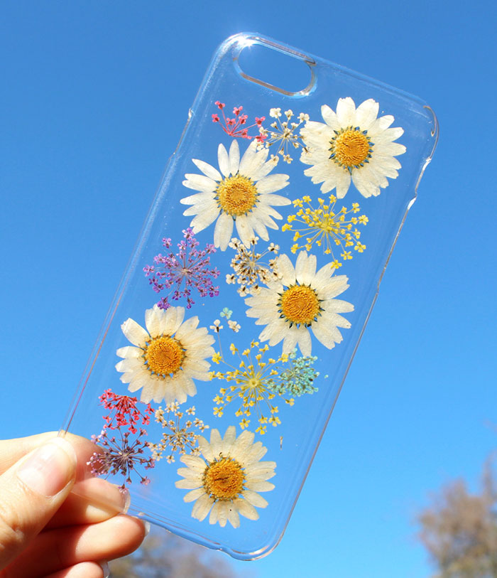 Real Flower Phone Cases To Welcome Spring-02