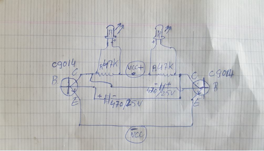 Circuit or Diagram