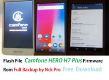 Camfone HERO H7 Plus