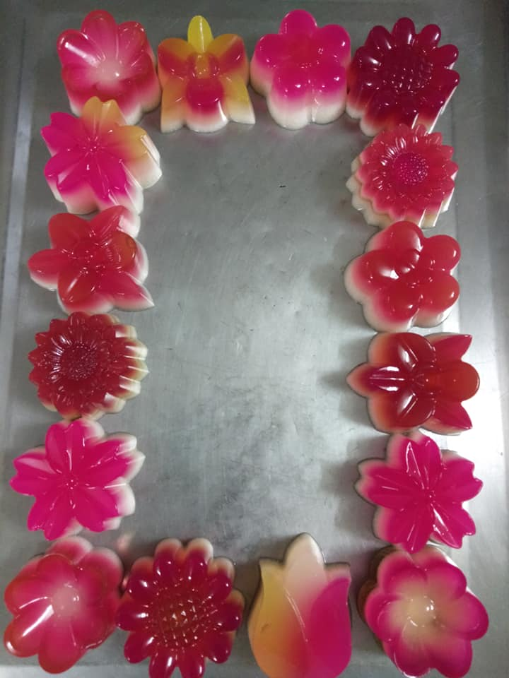 Show more lovely Jelly images