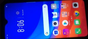 Oppo A5s afterdowngrad